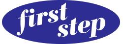 Logo First Step